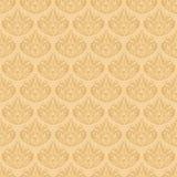 Seamless Elegant Pattern Royalty Free Stock Photography