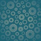 Seamless elegant pattern Royalty Free Stock Photos