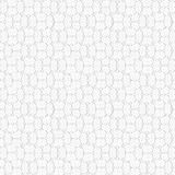 Seamless embossed pastel pattern Royalty Free Stock Images