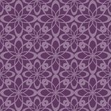 Seamless embossed pattern.Geometric pattern abstract with embossed design. Graphic modern pattern. 3D. Seamless embossed pattern. Purple geometric pattern Stock Image