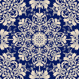 Seamless ethnic pattern. Abstract background Stock Images