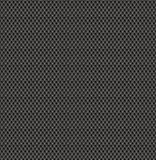 Seamless fabric background, modern design. Black and white Stock Images