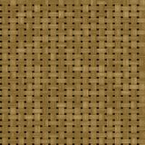 Seamless fabric natural canvas texture. Brown fabric natural canvas texture Stock Image