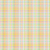 Seamless fabric pattern background. Royalty Free Stock Photos