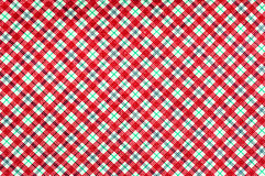Seamless  fabric pattern Royalty Free Stock Image