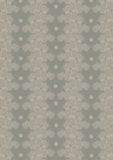 Seamless fabric pattern with grey background Stock Photos