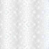 Seamless fabric pattern and light pattern Stock Photography