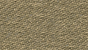 Seamless fabric texture Royalty Free Stock Photos