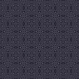 Seamless fabric texture with vintage pattern Royalty Free Stock Photography