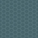 Seamless fabric texture with vintage pattern Royalty Free Stock Images