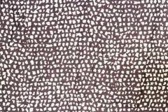 Seamless farbric pattern Royalty Free Stock Photo