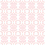 Seamless fashion geometric patterns Stock Photo