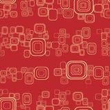 Seamless fashion texture. Stock Image