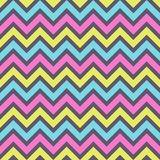 Seamless fashion zigzag patternSeamless fashion zigzag pattern. Retro, pastel colors. Zigzag color lines. Seamless fashion zigzag pattern. Retro, pastel colors stock illustration