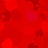 Seamless festive pattern Stock Images