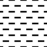 Seamless Filmstrip Background Royalty Free Stock Images