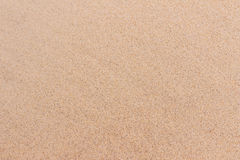 Seamless fine sand at Kalim bay, Phuket, Thailand. It can be use Royalty Free Stock Photography