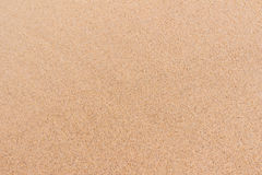 Seamless fine sand at Kalim bay stock image