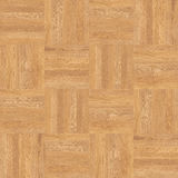 Seamless floor wooden texture Stock Images