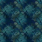 Seamless floral feminine pattern Royalty Free Stock Photos