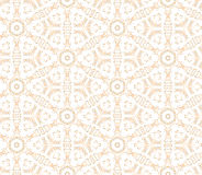 Seamless floral mosaic pattern Royalty Free Stock Image