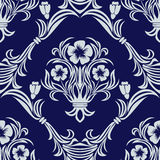 Seamless floral Ornament for Design Royalty Free Stock Photos