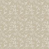 Seamless Floral Pattern 08 Royalty Free Stock Images