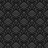 Seamless floral pattern. Royalty Free Stock Photos