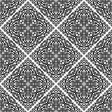 Seamless floral pattern. Vector illustration Royalty Free Stock Photo