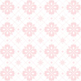 Seamless floral pattern. Abstract background of seamless floral pattern stock illustration