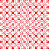 Seamless Floral Pattern Royalty Free Stock Photo