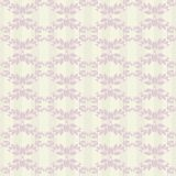 Seamless floral pattern. For your design Royalty Free Stock Photo