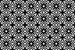 Seamless floral pattern vector illustration