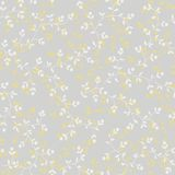 Seamless floral pattern. Abstract background. Vector illustration Stock Photography