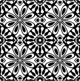Seamless floral pattern,  background Stock Photo