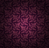 Seamless floral pattern background. Damask luxury royal  style wallpaper. Damask seamless floral pattern. Vintage Royalty Free Stock Photography
