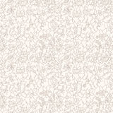 Seamless floral pattern, endless background Royalty Free Stock Photo