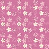 Seamless floral pattern. Eps 10.flowers for a variety of designs and packages. Seamless floral pattern. Vector seamless floral pattern background. Lovely Stock Photography