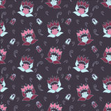 Seamless floral pattern  ethnic vector Stock Photos