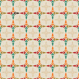 Seamless floral pattern for invitation or vintage abstract background Royalty Free Stock Photography