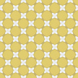 Seamless floral pattern luxury background. Stock Photo