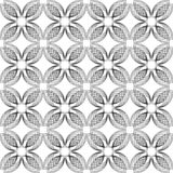 Seamless floral pattern,Repeating geometric texture Stock Photos