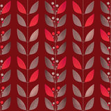 Seamless floral pattern texture abstract background Royalty Free Stock Photography