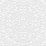 Seamless floral pattern Stock Photo