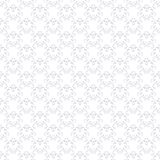 Seamless floral pattern wallpapers in the style of Baroque . Modern illustration.  Stock Photos