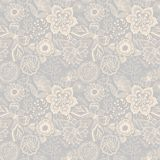 Seamless floral texture. Copy that square to the side and you'll Royalty Free Stock Photo