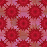 Seamless floral texture Stock Photos