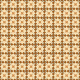 Seamless floral vintage pattern background Royalty Free Stock Image
