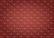 Seamless floral wallpaper. Texture vector illustration Stock Photos