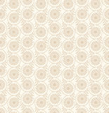 Seamless-Floral wedding card background Royalty Free Stock Photography